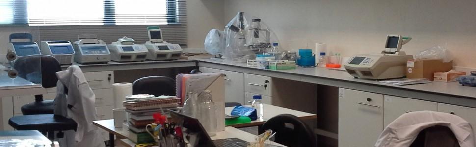 Plant Tissue Culture Laboratory